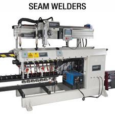 seam welders
