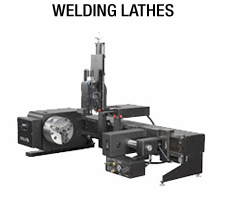 welding lathes
