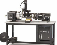 AWS-150/300-6100 System With Dual Spindle Drive