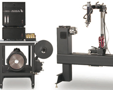 AWS-400 Ampere Computer Controlled Full Function Welding Lathe