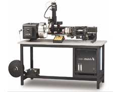 Custom Designed Production TIG Welding System with Dual System
