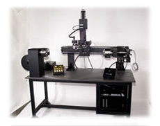 Dual Spindle Rotary/Linear TIG Welding Station