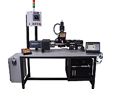 lathe welding station