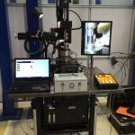 Automatic welding machine installed in Romania
