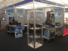 Weldlogic welding exhibition